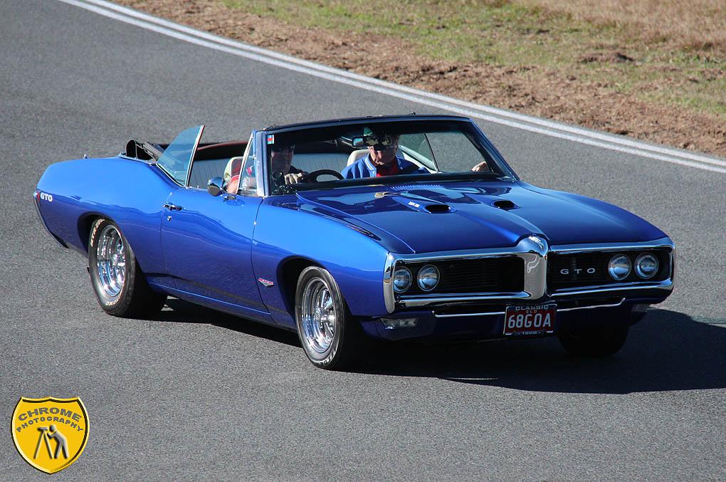 Craig - 68 GTO