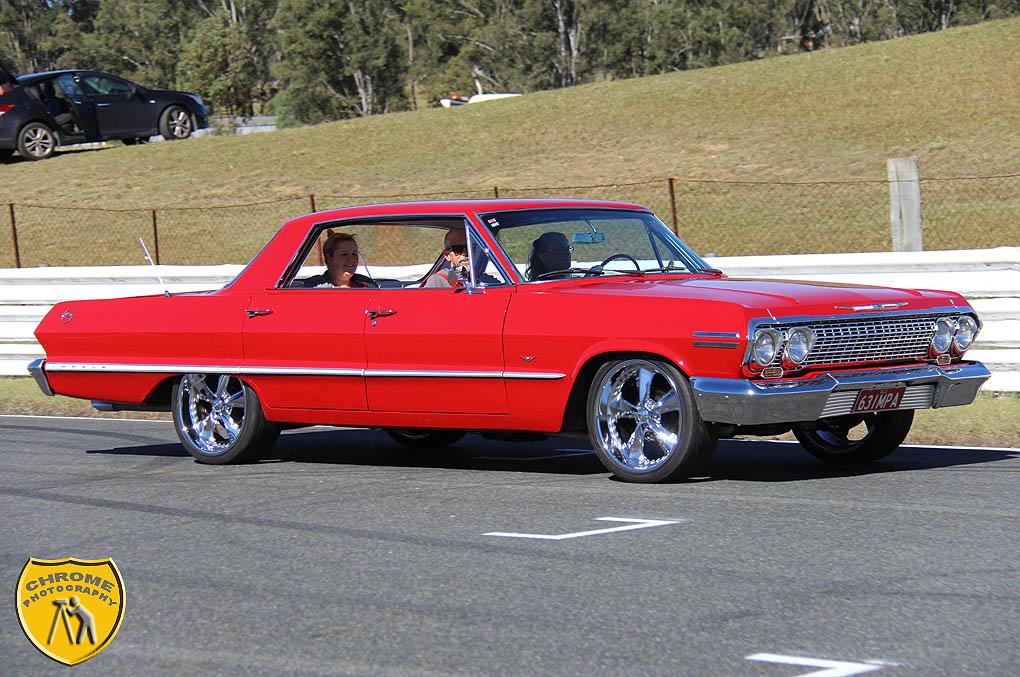 David - 63 Impala